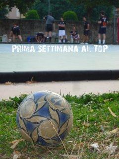 Prima Settimana TdP 2011
