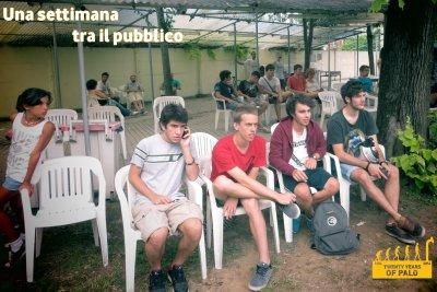 Serate al TdP 2014