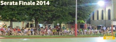 18 luglio : la finale