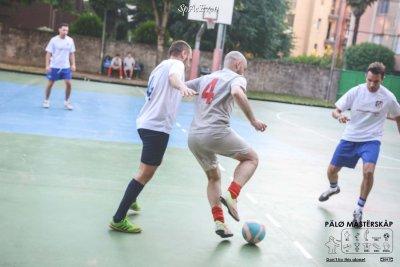 Atletico Perniente-I Basabanchi=10 - 1