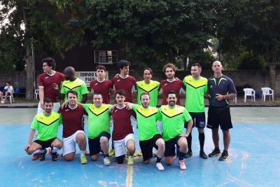 Toffees - Gio Carioca = 5 - 4