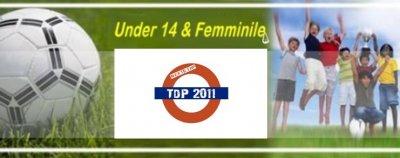 TdP 2011 Under & Donne. Calendario, Risultati e Classifiche