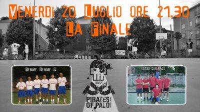 La Finale 2012