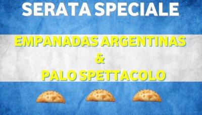 Esperti, Angurie, Empanadas, Quarti di finale...volete altro???