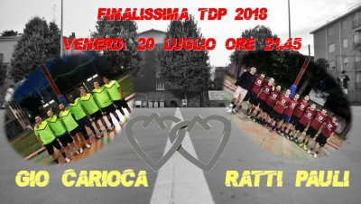 La Finale 2018
