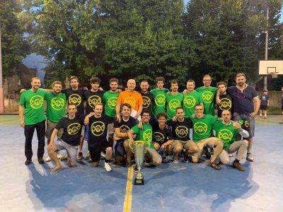 Al Via il Torneo 2019