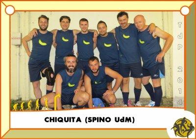 CHIQUITA (SPINO UdM)