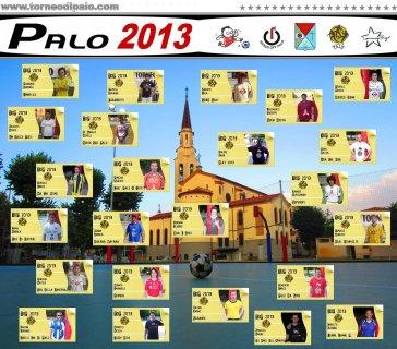 Squadre e Responsabili 2013