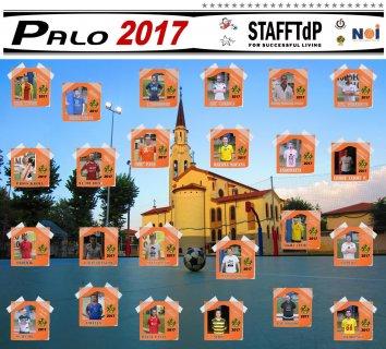 Squadre e Responsabili 2017