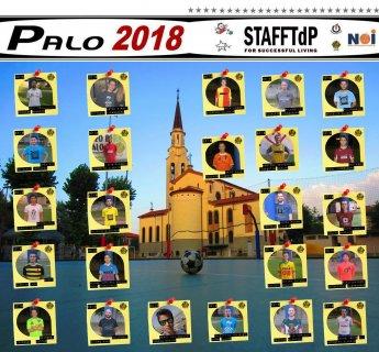 Squadre e Responsabili 2018