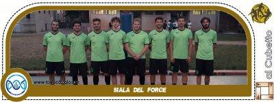 MALA DEL FORCE