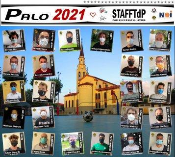 Squadre e Responsabili 2021
