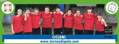 CICLONI