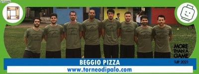 BEGGIO PIZZA